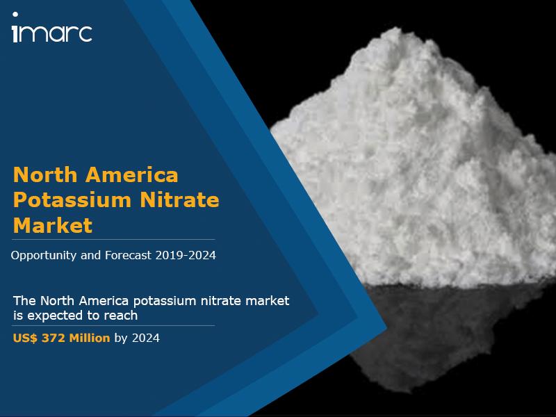 North America Potassium Nitrate Market