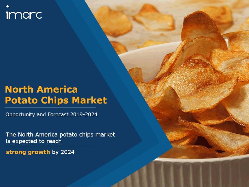 North America Potato Chips Market