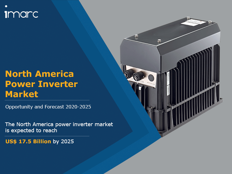 North America Power Inverter Market