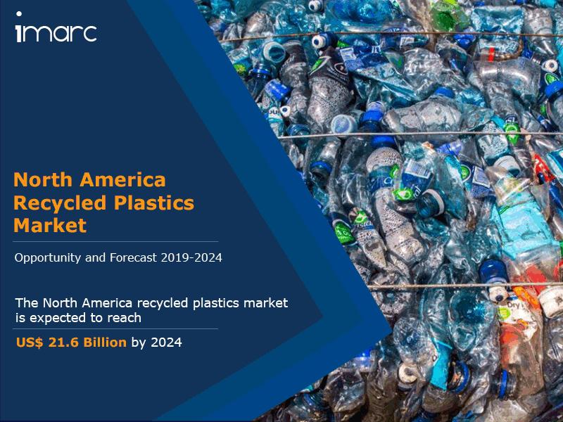 North America Recycled Plastics Market