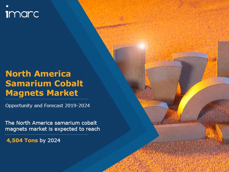 North America Samarium Cobalt Magnets Market