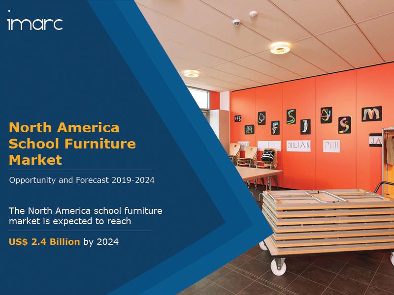 School Furniture Market in North America