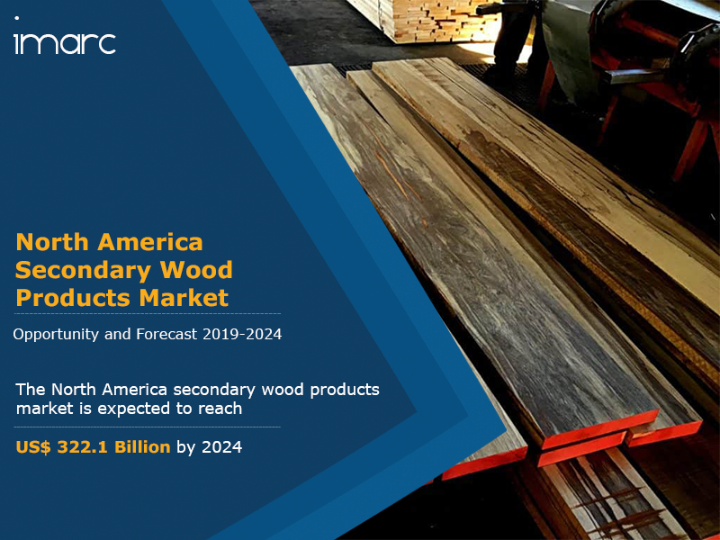 North America Secondary Wood Products Market Report