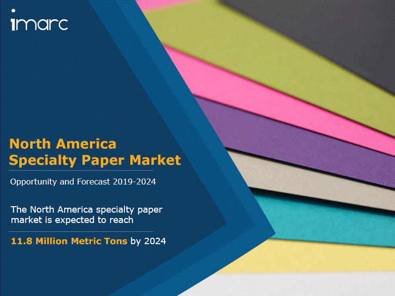 North America Specialty Paper Market