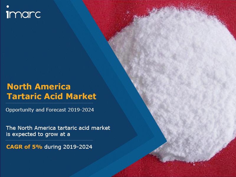 North America Tartaric Acid Market