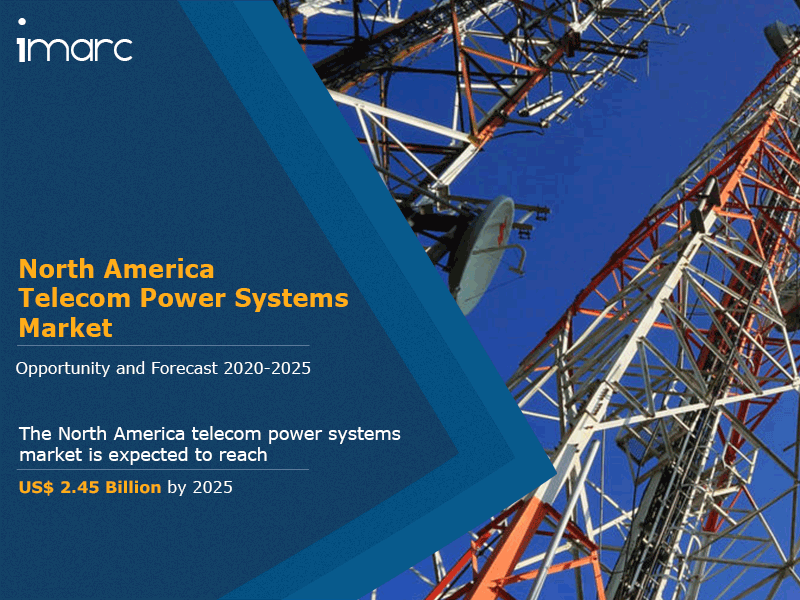 North America Telecom Power Systems Market