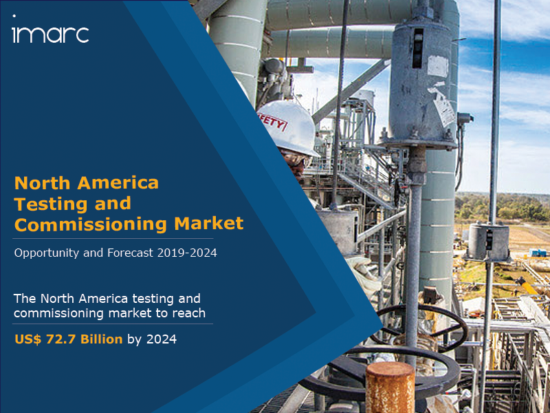 North America Testing And Commissioning Market Report