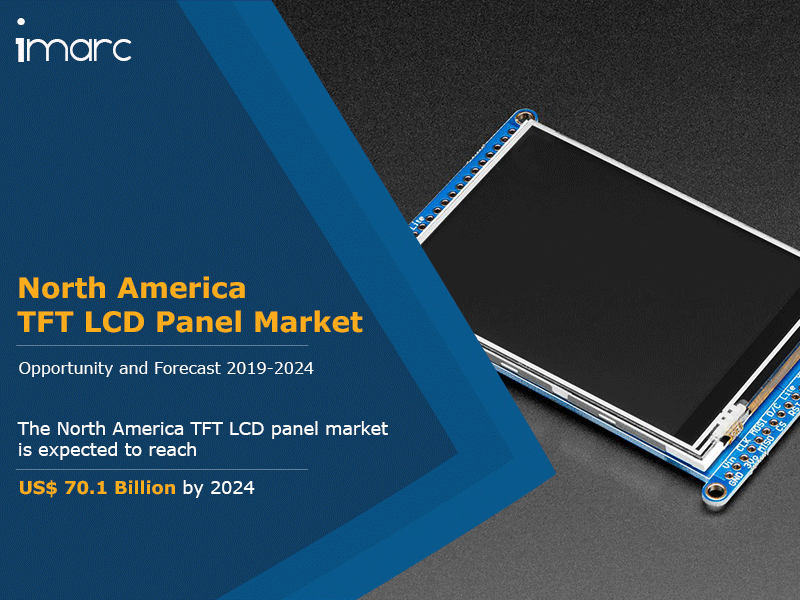 North America TFT LCD Panel Market Report