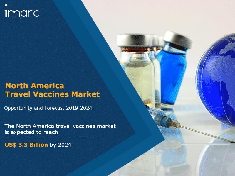 North America Travel Vaccines Market