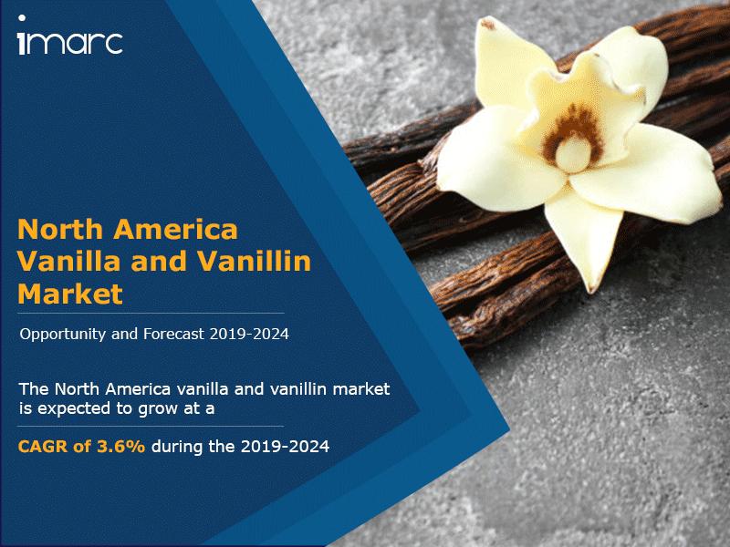 North America Vanilla And Vanillin Market Report