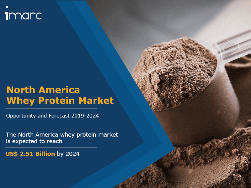North America Whey Protein Market Report