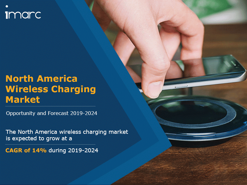 North America Wireless Charging Market Report