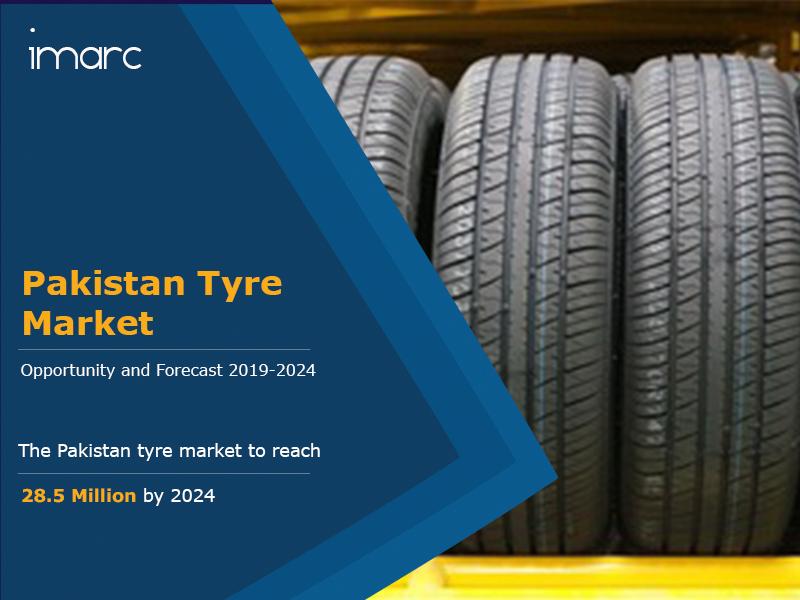 Pakistan Tyre Market Report