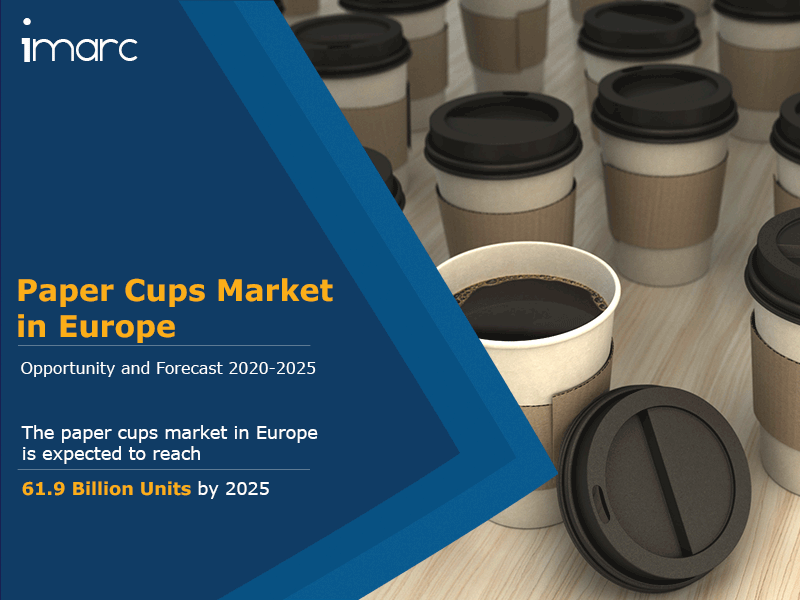 Paper Cups Market in Europe