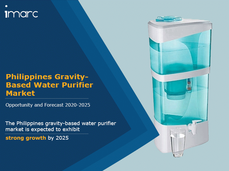 Philippines Gravity Based Water Purifier Market