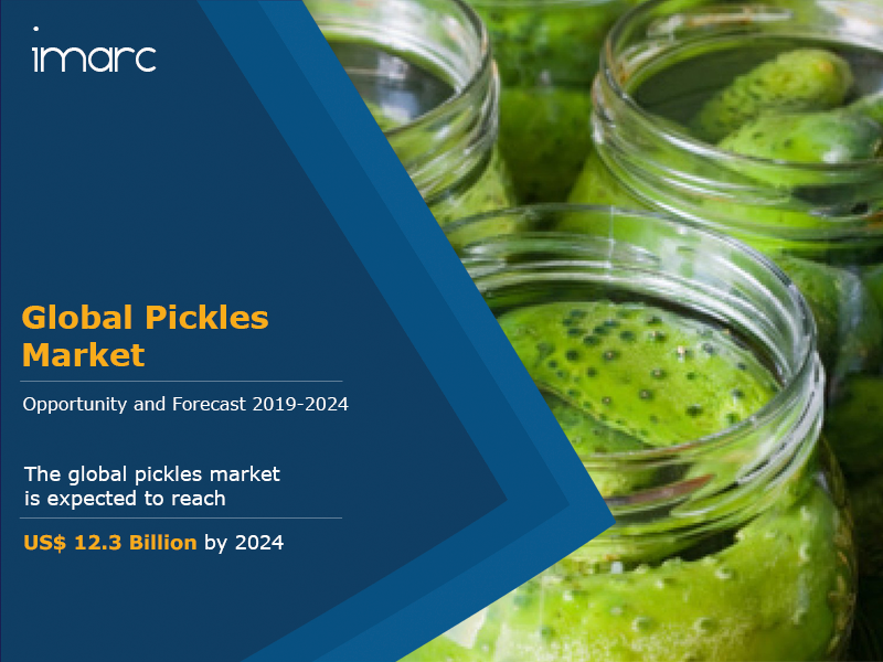 Pickles Market Report