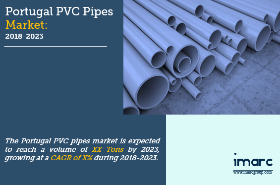 PVC Pipes market size in Portugal