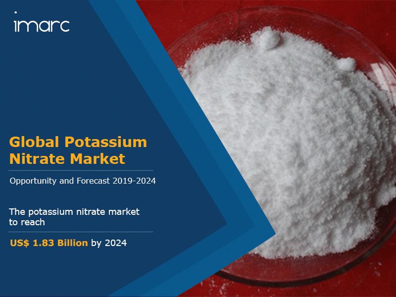Potassium Nitrate Market Report