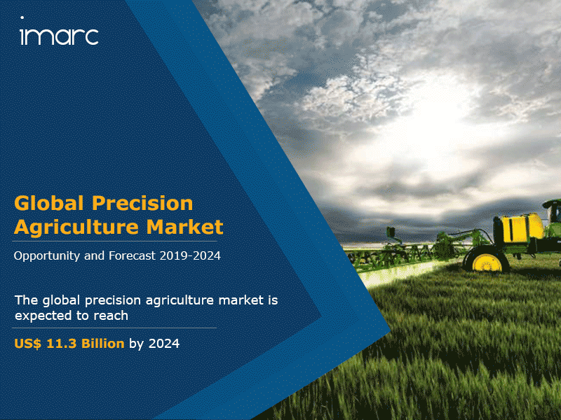 Precision Agriculture Market