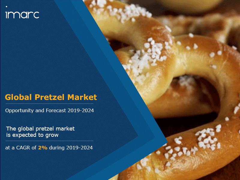 Pretzel Market Report