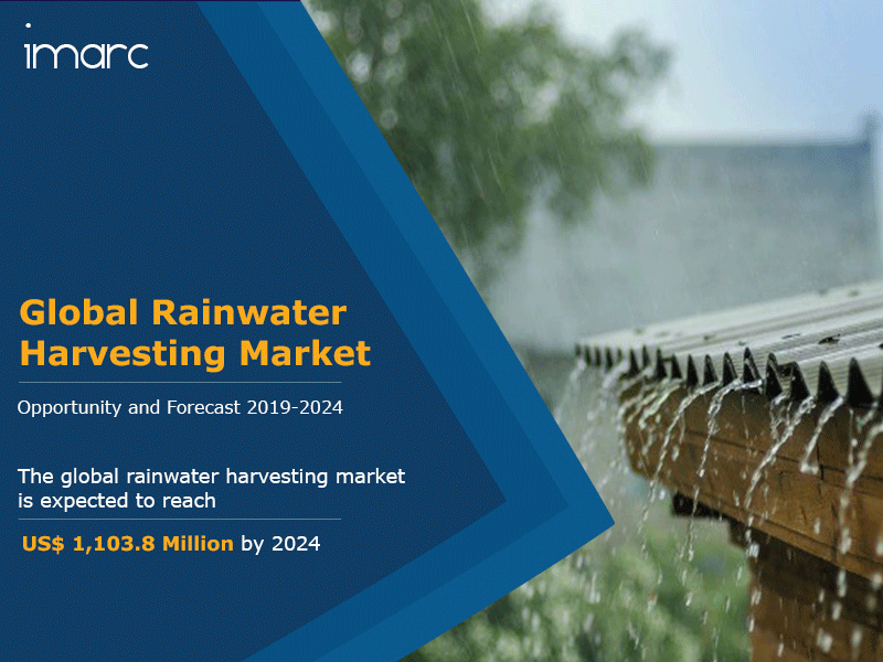 Rainwater Harvesting Market Report