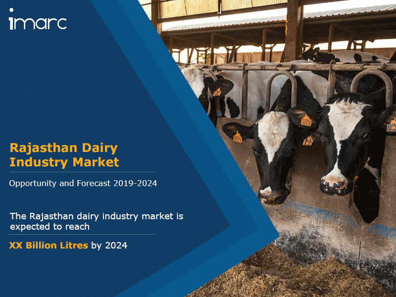 Rajasthan Dairy Industry Market Report