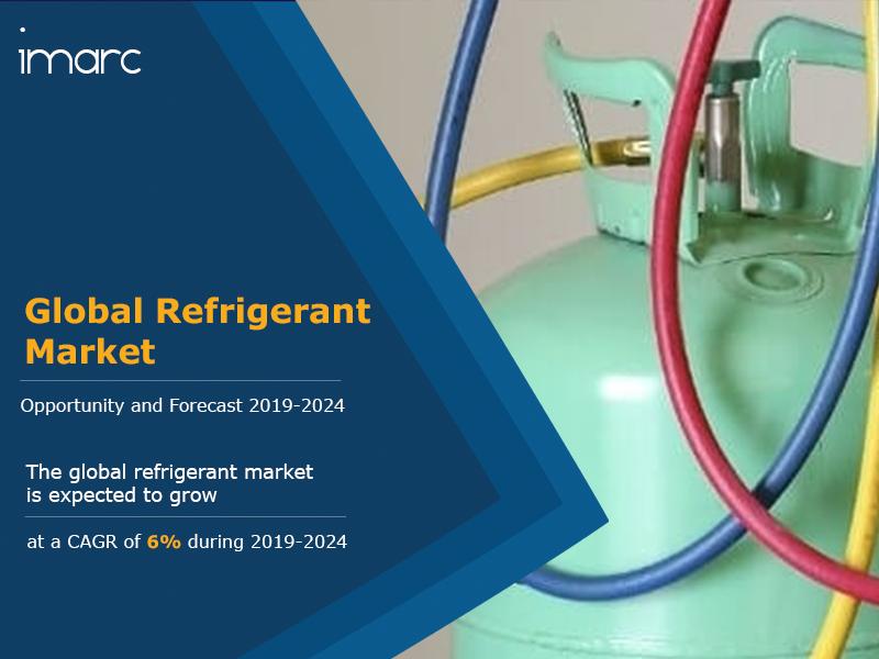 Refrigerant Market Report