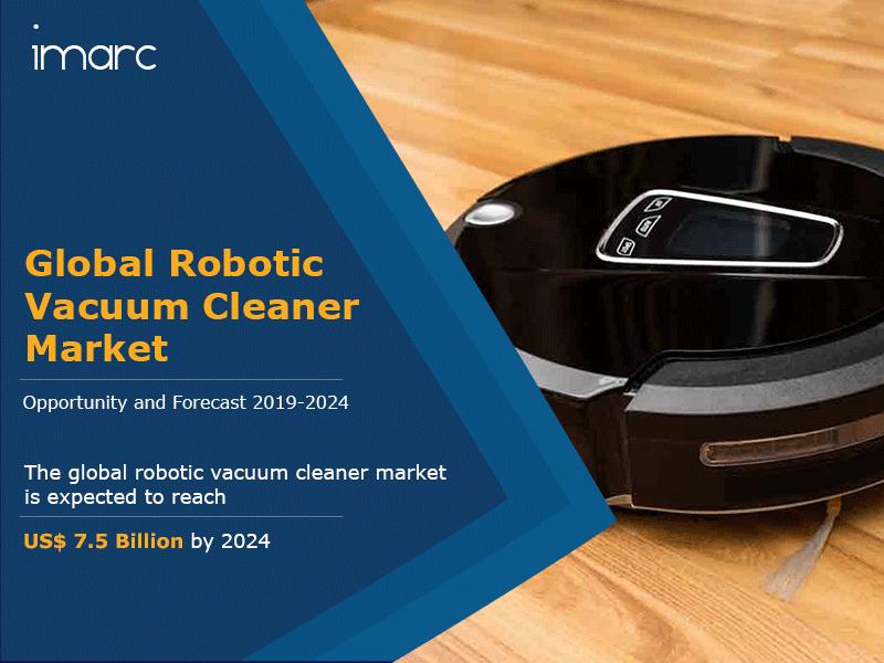 Robotic Vacuum Cleaner Market