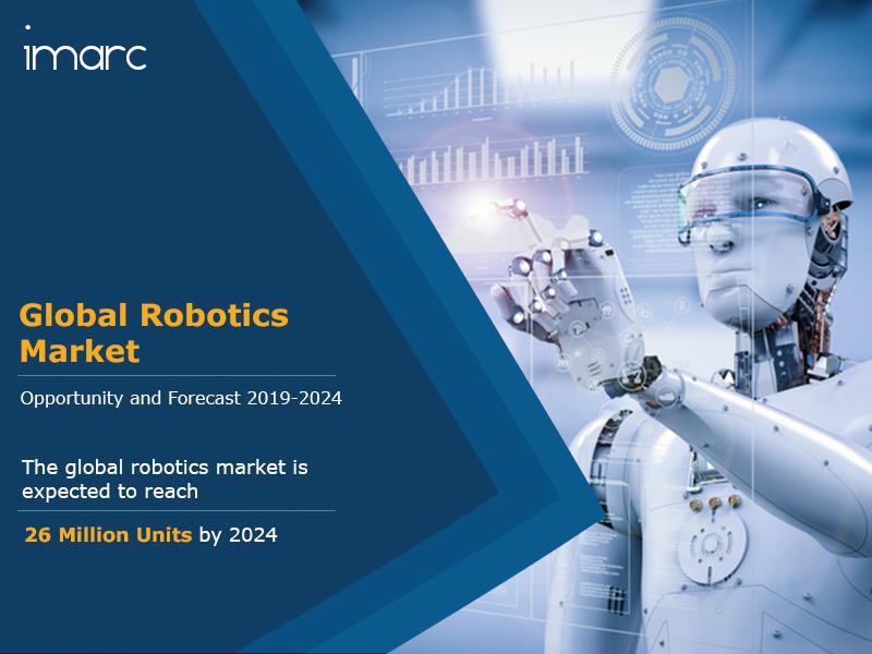 Robotics Market Report