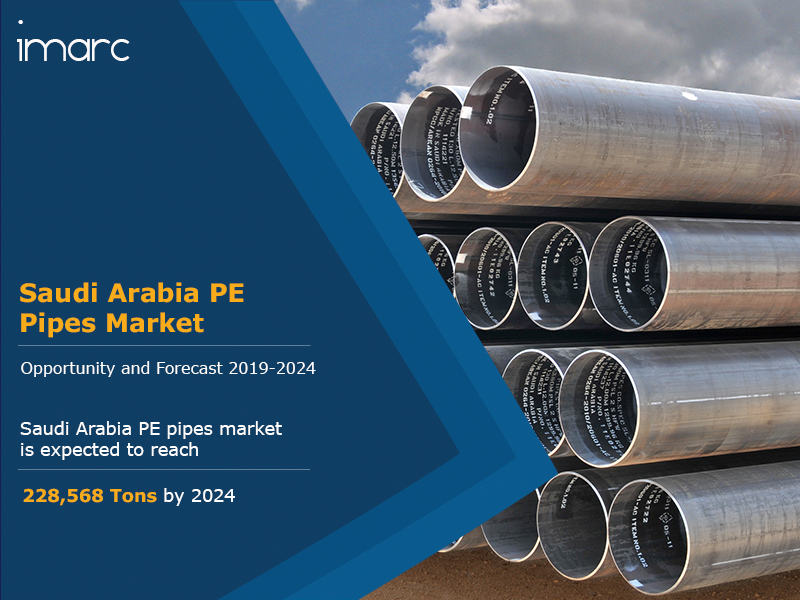 Saudi Arabia PE Pipes Market Report