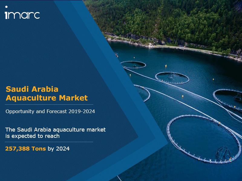 Saudi Arabia Aquaculture Market Report