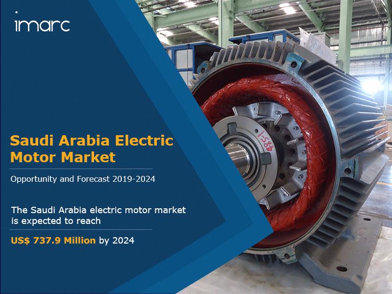 Saudi Arabia Electric Motor Market Report
