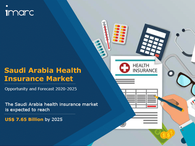 Saudi Arabia Health Insurance Market
