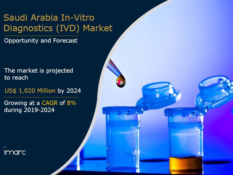Saudi Arabia In-Vitro Diagnostics IVD Market Report