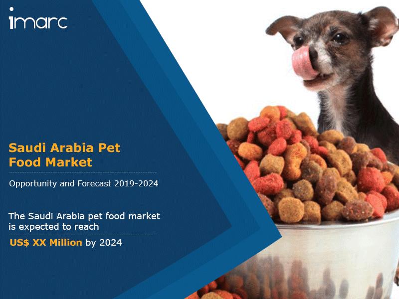 Saudi Arabia Pet Food Market Report