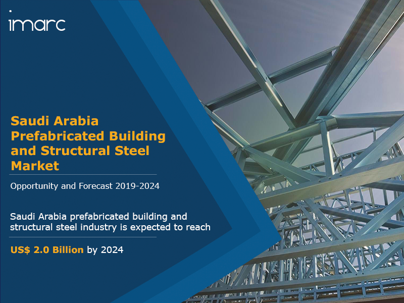 Saudi Arabia Prefabricated Building And Structural Steel Market Report