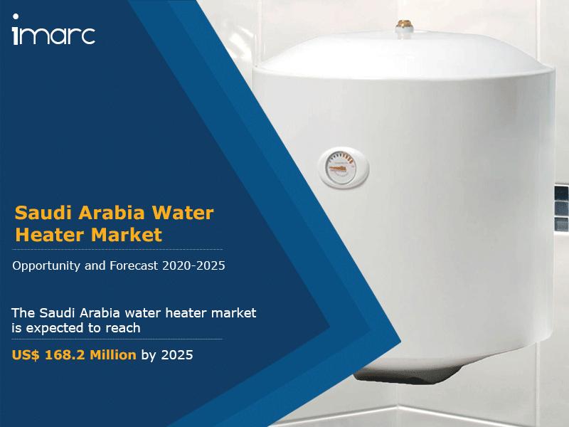 Saudi Arabia Water Heater Market
