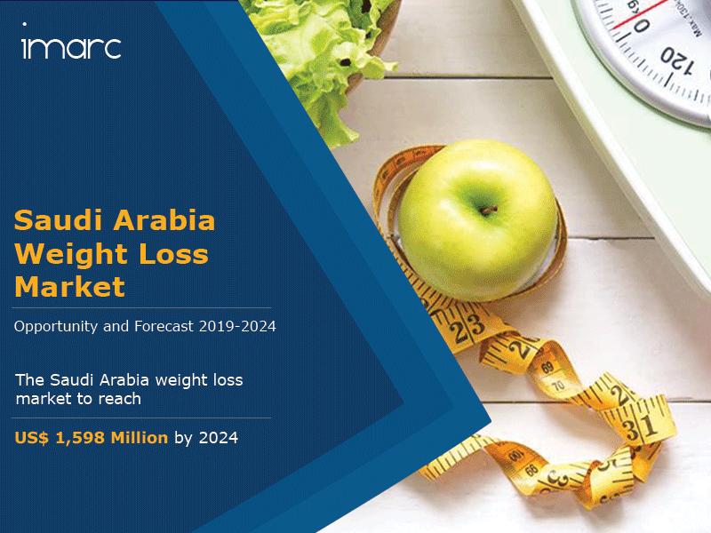 Saudi Arabia Weight Loss Market Report
