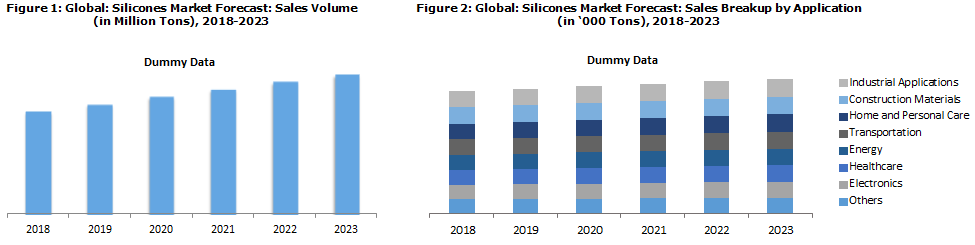 Silicones and Siloxanes Market Report