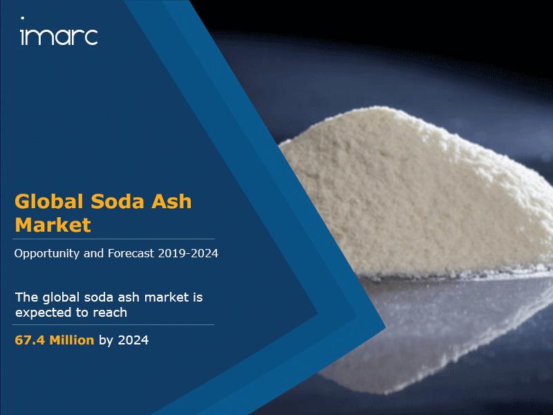 Soda Ash Market Report