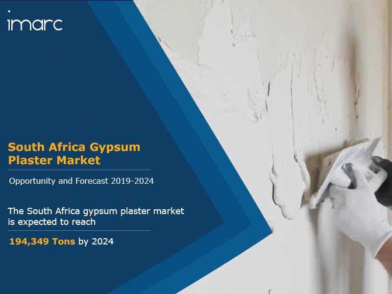 South Africa Gypsum Plaster Market Report