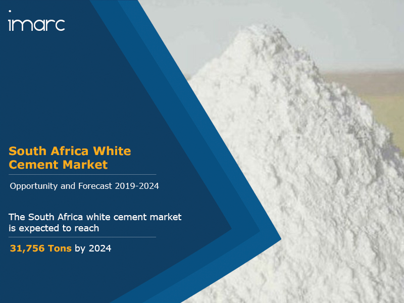 South Africa White Cement Market Report