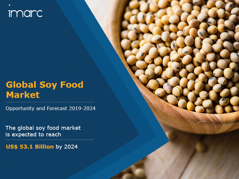 Soy Food Market Report