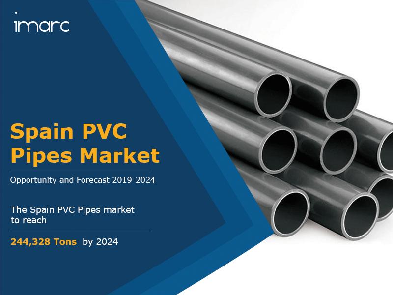 Spain PVC Pipes Market Report