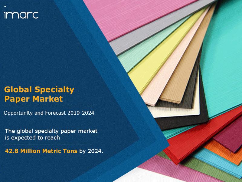 Specialty Paper Market Report