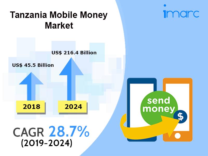 Tanzania Mobile Money Market Size