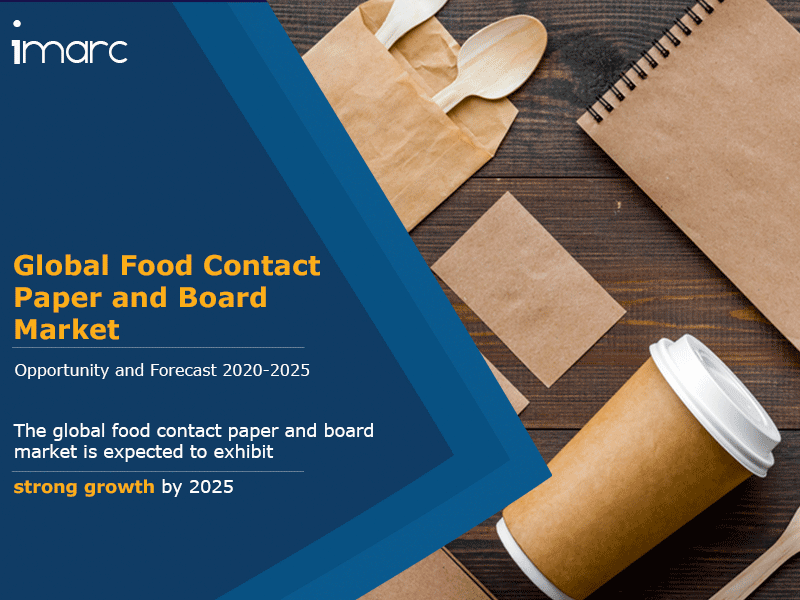 The Global Food Contact Paper And Board Market
