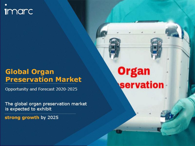 The Global Organ Preservation Market