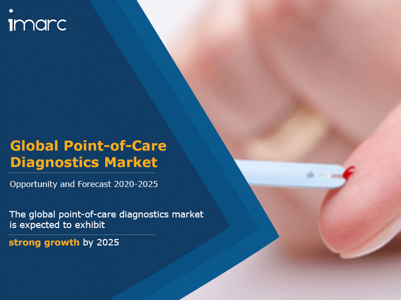 The Global Point-of-Care Diagnostics Market