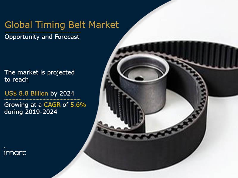 Timing Belt Market Report